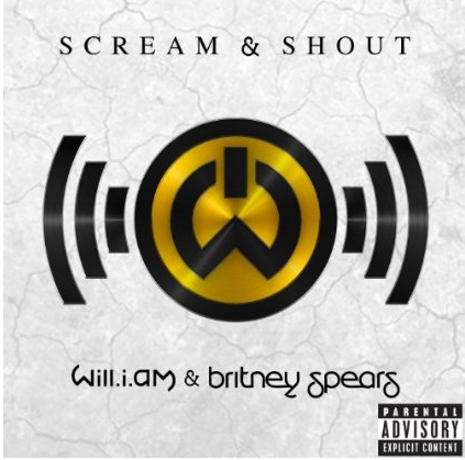 Scream & Shout - GNTM 2013 Titelsong