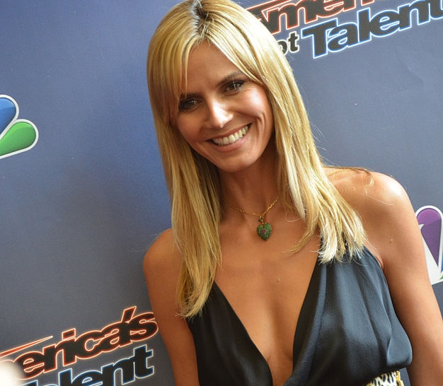 Heidi Klum hat Hunger. (Bild: Mingle Media TV/Wikipedia unter CC BY 2.0)